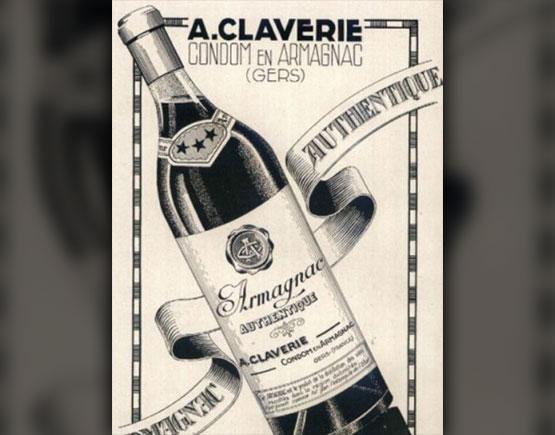 Armagnac-Claverie-ad