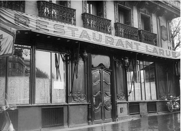 Restaurant Larue