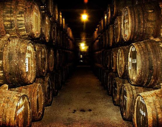 Port-Croft barrels