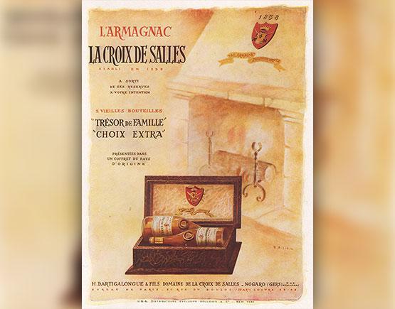 Cognac-Croix-de-Salles-poster