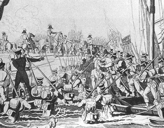 portugese civil war