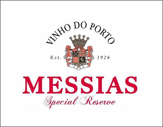 messias port logo