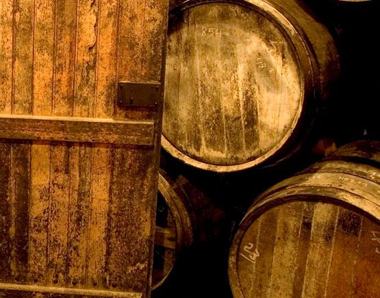 Armagnac-de-Montal-barrel
