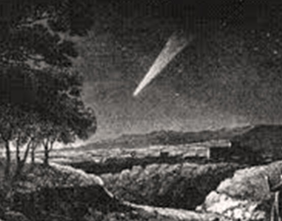 1811 – The Comets-year