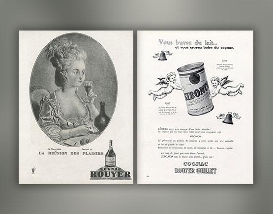 Le Cognac des Rois de France