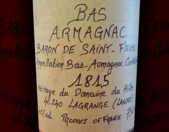Armagnac-Baron-de-Saint-Feux-BasArmagnacBottle