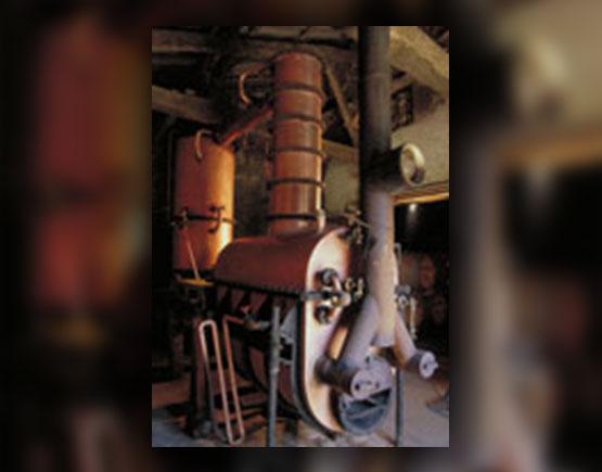 Armagnac-Baron-de-Saint-Feux-distillery