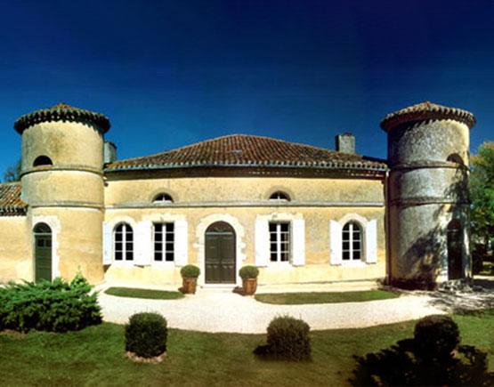Armagnac-chateau-du-Tariquet-house