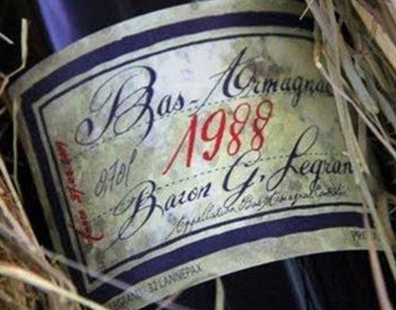 Armagnac-Baron-Gaston-Legrand-bottle