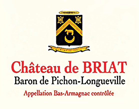 Armagnac-Chateau-de-briat-logo