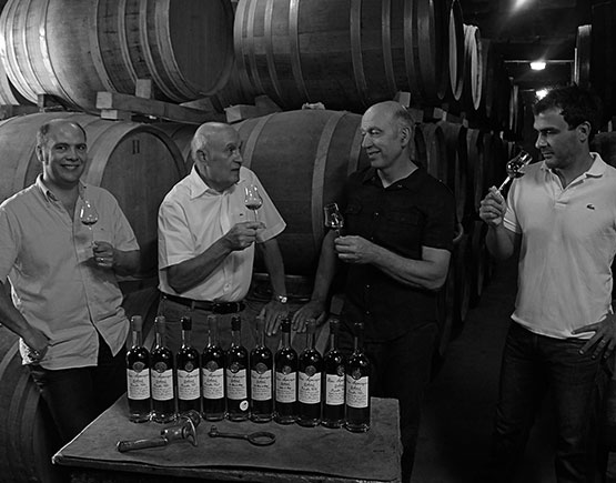 Old-Liqours-Armagnac-Delord-family