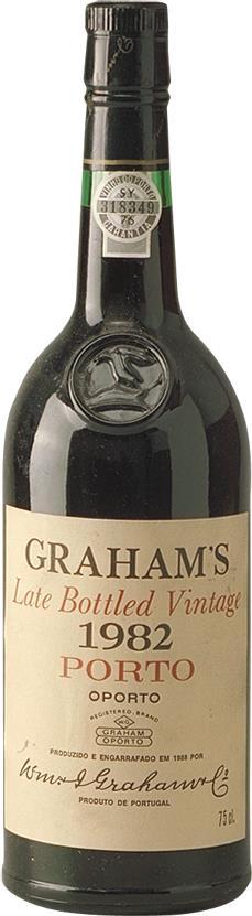 Port 1982 Graham W. & J. (2775)