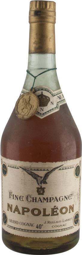 Cognac 1950 Rullaud-Larret J. (2953)