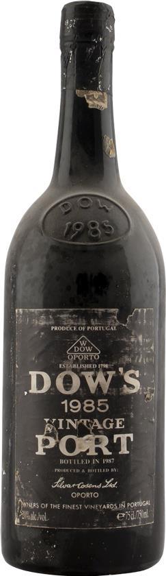 Port 1985 Dow's Port (3273)