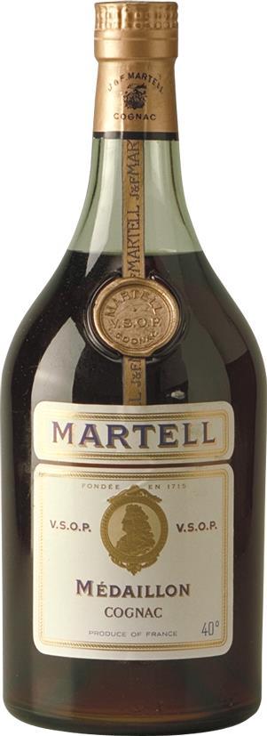 Cognac Martell VSOP Magnum 1970s (3474)