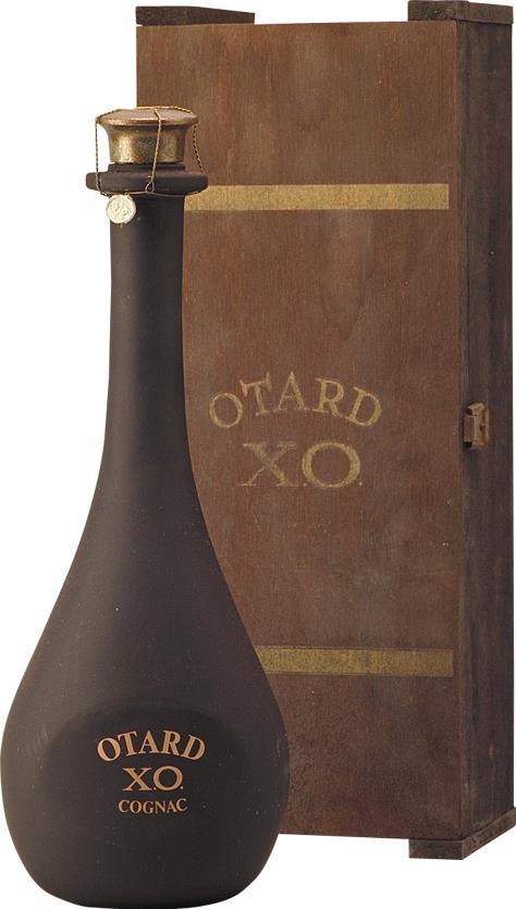 Cognac Otard XO 35 Years (3506)