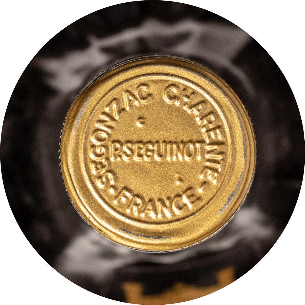 Cognac NV Séguinot P., Grande Fine Champagne