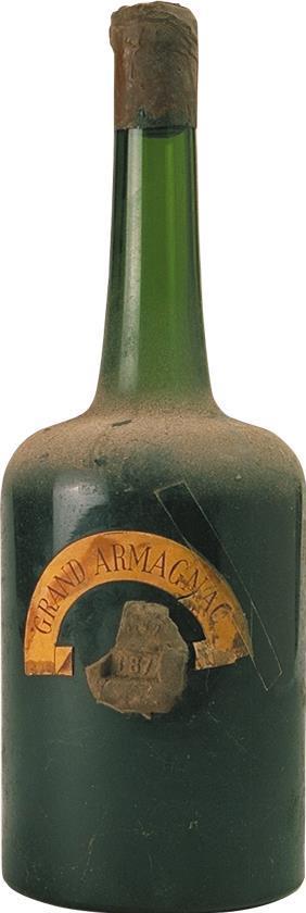 Armagnac 1877 1.5L (1263)