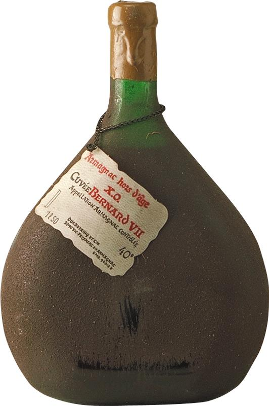 Armagnac NV Ducastaing