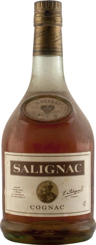 Cognac de Salignac & Co L. (4134)