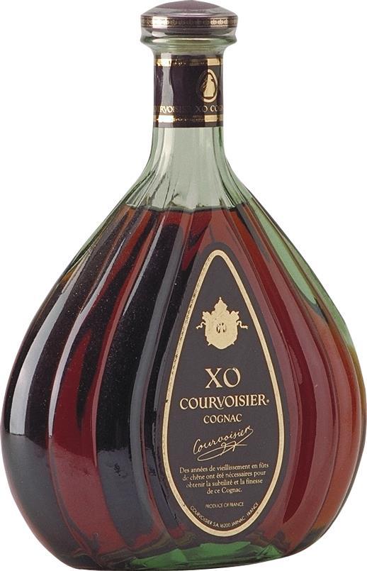 Cognac Courvoisier X.O. 1990s
