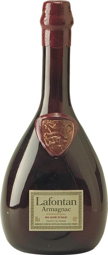 Armagnac Lafontan (4200)