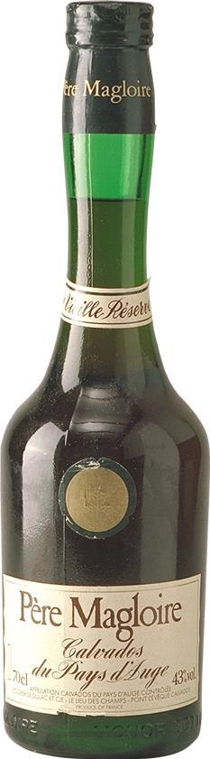 Calvados Père Magloire (4514)