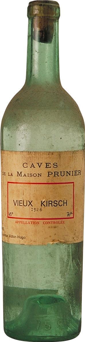 Kirsch 1926 Caves de la Maison Prunier (4592)