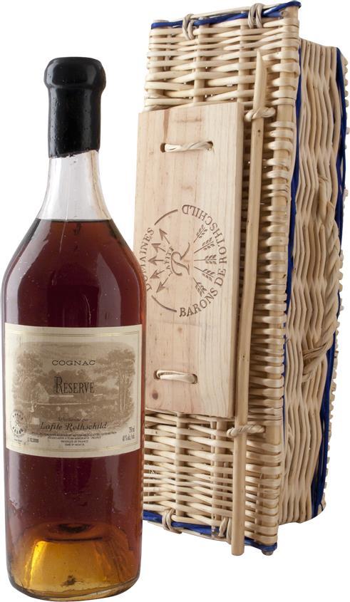 Cognac Selection Tres Vieilles Reserve de Lafite (6368)