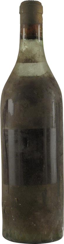 Cognac 1880 Laugerat & Co P. (20286)