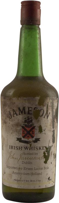 Whiskey Jameson (7797)