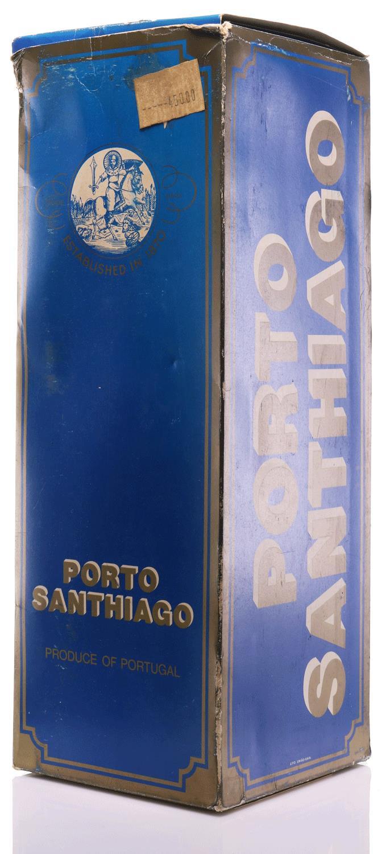 Port 1944 Santhiago