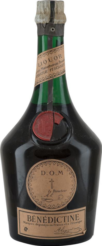 Liqueur NV Benedictine