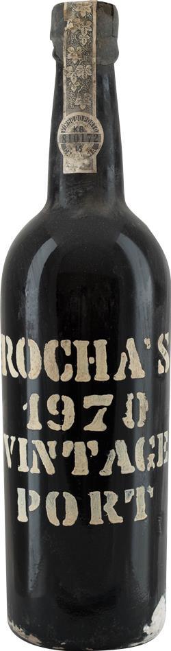 Port 1970 A. de Rocha Leau (8457)