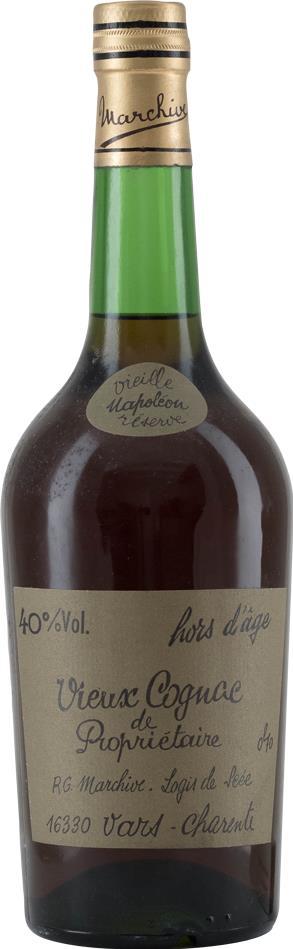 Cognac NV R.G Marchive