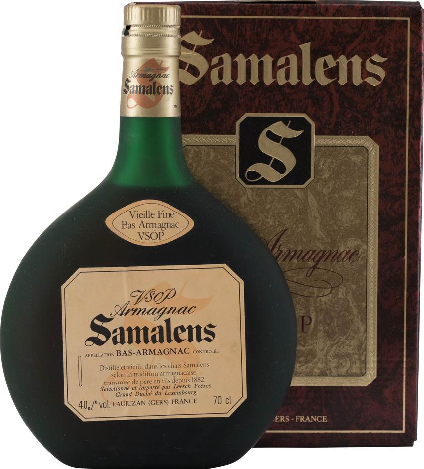 Armagnac NV Samalens