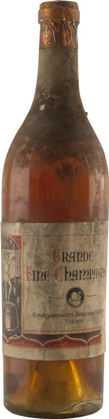 Cognac 1905 Boulard Frères (1998)