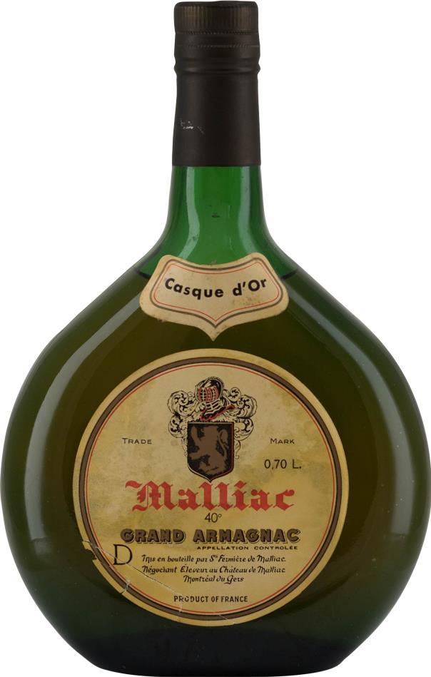 Armagnac NV Malliac (9155)