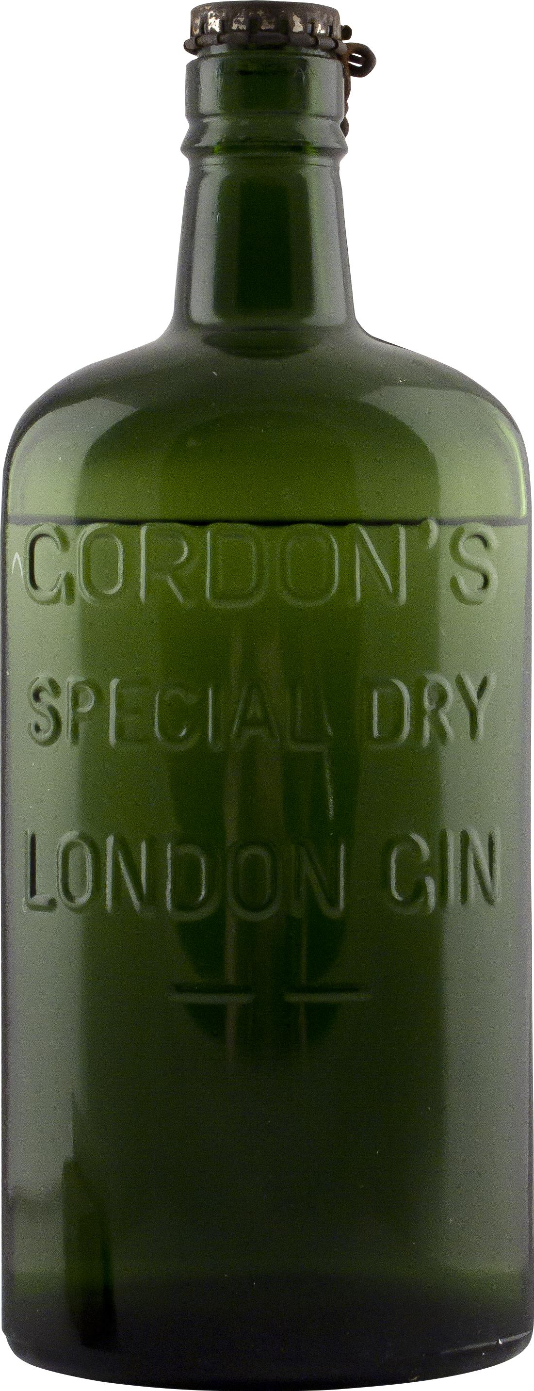 1940s Gordons Special Dry Gin (2046)