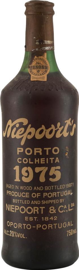 Port 1975 Niepoort & Co (9401)