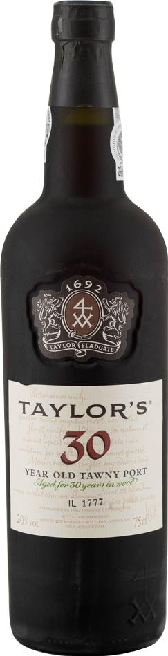 Taylor Fladgate 30 year Old Tawny Port (9436)