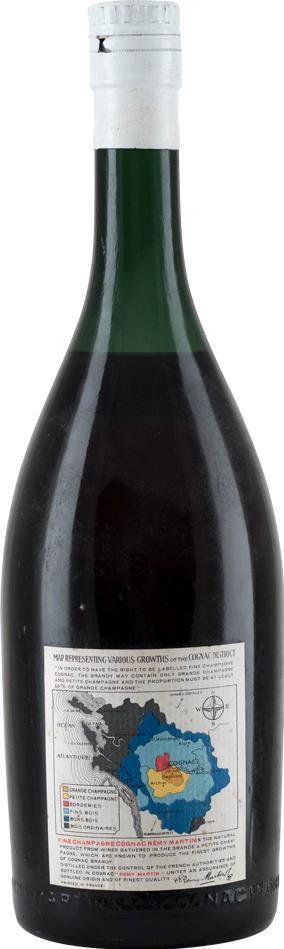Cognac 1962 Rémy Martin