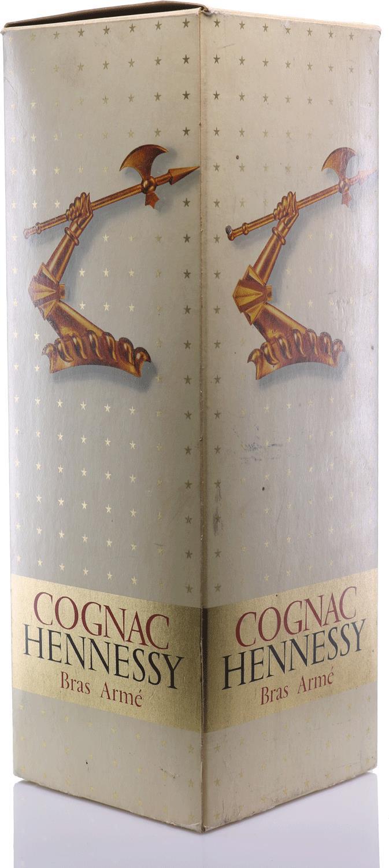 Cognac Hennessy Bras Armé 1960s