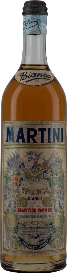 Martini Vermouth 1950's (10188)