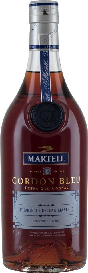 Cognac Martell XO Tribute To Cellar Masters (10273)