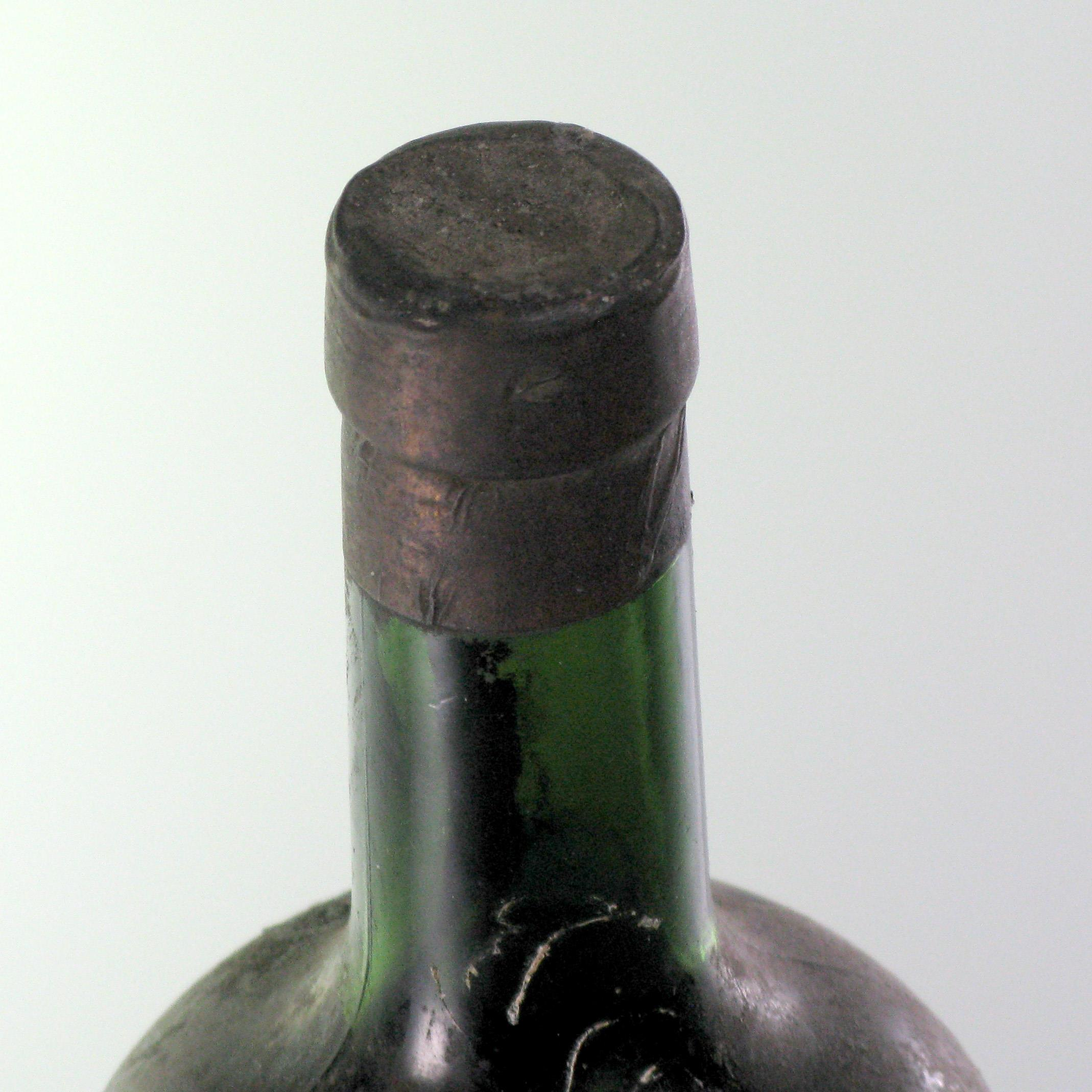 Cusenier Black Brandy 1940s