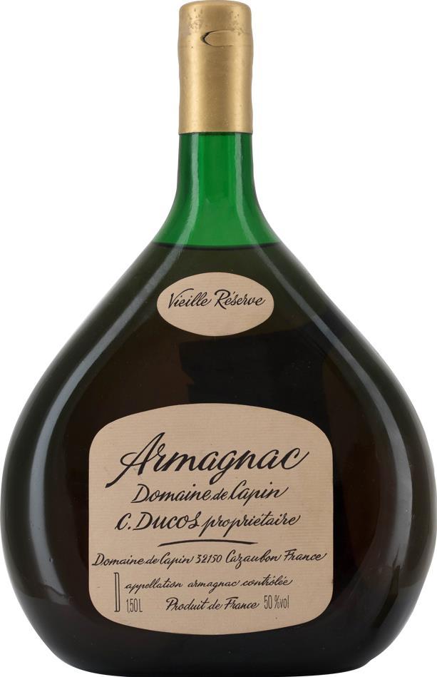 Armagnac 1980 Ducos