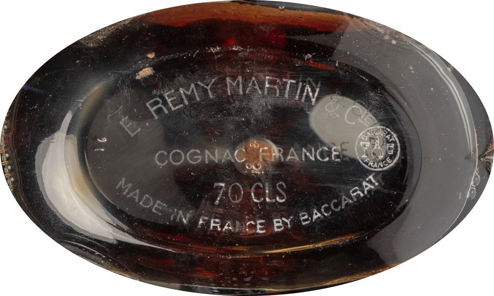Cognac Rémy Martin Louis XIII