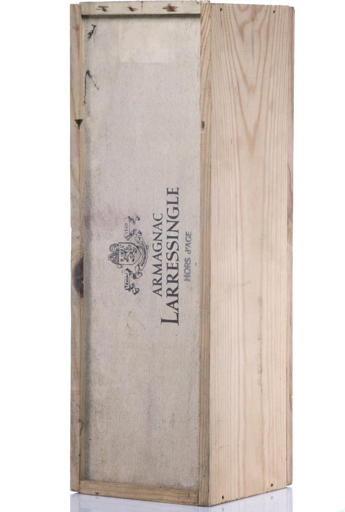 Armagnac NV Larresingle