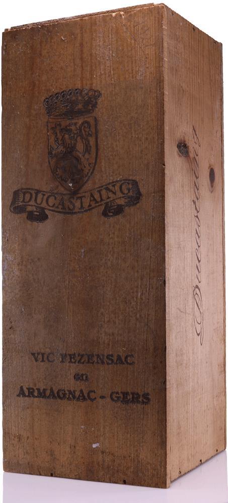 Armagnac 1921 Ducastaing 1.5L